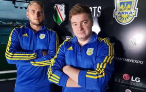 E-sport. Arka Gdynia śladem europejskich potęg