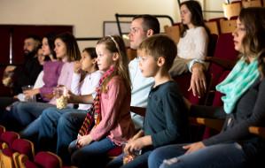 Rodzinny weekend w Trójmieście. Muzyka, warsztaty i orszaki