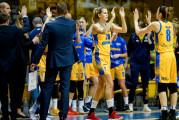 Koszykarki wracają na parkiety EBLK. Arka podejmuje Widzew, Politechnika gra w Gorzowie