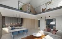 Mieszkanie z antresolą może być namiastką domu. Przegląd oferty