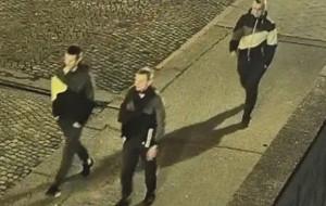 Pobicie na ul. Długiej. Rozpoznajesz sprawców?