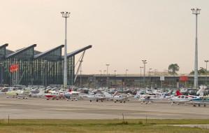 Powstanie hangar dla prywatnych samolotów