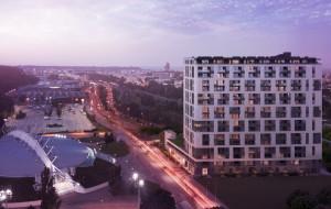 Zainwestuj w Modern Tower - prestiżowe apartamenty z widokiem na morze