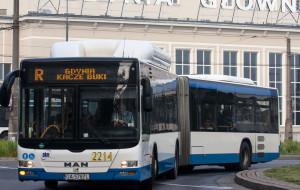 Ekspert: mniej linii autobusowych w Gdyni to dobra decyzja