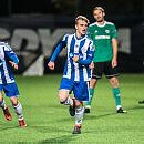 Piłkarze Bałtyku Gdynia wznowili treningi. 17 drużyn w III lidze