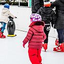 Kolejne darmowe lodowisko w Gdańsku