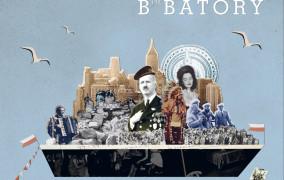 """""""B jak Batory"""". Wydano zeszyt o słynnym transatlantyku"""