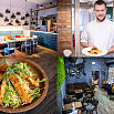 Nowe lokale: kuchnia polska, francuska, kluski i piwo