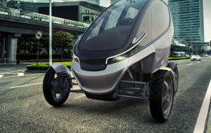 Elektryczne auta na minuty od 2020 roku w Trójmieście