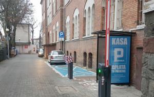 Od lutego parking przy sopockim ratuszu będzie płatny