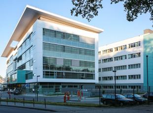 UCK najbardziej innowacyjnym szpitalem w Polsce. GUMed najlepszą uczelnią