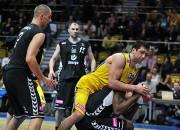 Próba nerwów dla koszykarzy Pacesasa