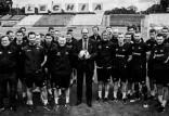 Sportowcy oddają hołd prezydentowi Pawłowi Adamowiczowi