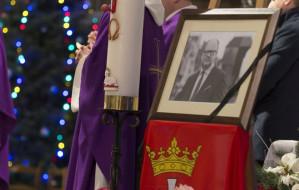 Paweł Adamowicz może spocząć w bazylice Mariackiej