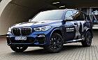 Przetestowaliśmy najnowsze BMW X5