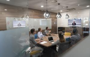 Nowatorski system wideokonferencji stworzony w Gdańsku