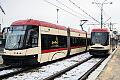 400 dodatkowych kursów tramwajów i autobusów w sobotę
