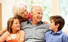 Świętujemy Dzień Babci i Dziadka