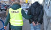 Pracownicy stacji benzynowej zatrzymali kierowcę prowadzącego po amfetaminie
