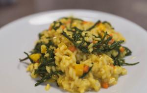 Gastrobanda: przepis na smaczne risotto