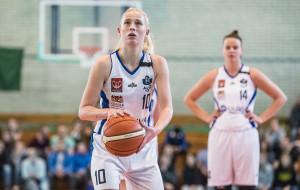 Koszykarki AZS UG poza Pucharem Polski. W sobotę Arka Gdynia gra o finał