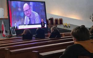 Mieszkańcy Gdyni i Sopotu pożegnali Pawła Adamowicza