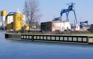 Czy przebudowa nabrzeży Polskiego Haka będzie musiała poczekać?