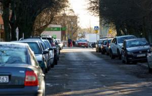 Kto zaprojektuje nowe drogi na Witominie?