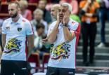 Trener Trefla Gdańsk Andrea Anastasi: Jest to dla nas niekorzystne