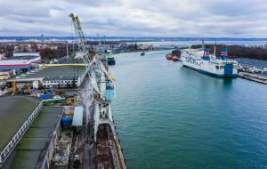 Port Gdańsk. Ponad 20 proc. wzrostu i czwarte miejsce na Bałtyku