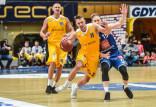 Koszykarze Arki Gdynia zagrają w Pucharze Polski z Anwilem Włocławek