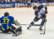 Hokej: MH Automatyka Gdańsk - Orlik Opole 6:1. W piątek może być w play-off