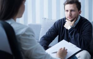 Nasze lęki codzienne - relacja z dyżuru psychologów