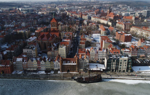 Czy w Gdańsku zmienią się granice dzielnic?