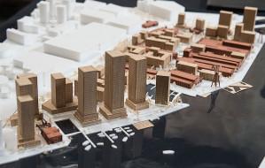 Wojewódzka konserwator zabytków: LOT będzie mniej nowoczesny, Młode Miasto niższe, ale gęstsze