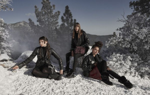 By zima nie była zła: modne śniegowce