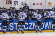 MH Automatyka Gdańsk znów pokonała Orlika Opole. Hokeiści zagrają w play-off
