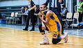 Pierwsza w tym sezonie porażka koszykarek Arki Gdynia na wyjeździe