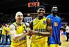 Gdyńscy koszykarze w finale play-off