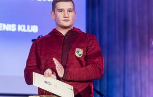 Sport Talent. Jakub Burek postawił na rugby