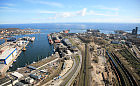 Port Gdynia powiększa się. Zielone światło dla doliny logistycznej w Kosakowie