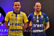 Arka Gdynia ma nowego sponsora głównego. Bukmacher na froncie koszulek