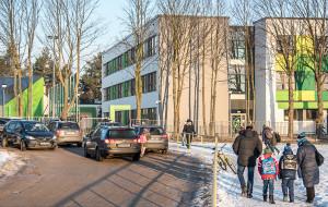 Gdynia chce zadbać o bezpieczeństwo pod szkołami