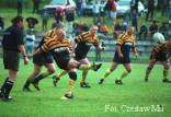 Ostatki w lidze rugby