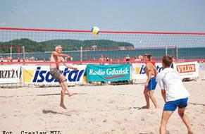 Plaża Wrzosków