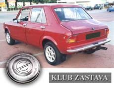 Klub Zastava - jedyny w Polsce klub miłośników