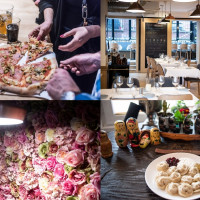 Nowe lokale: pierogi z Syberii, piwo i pizza