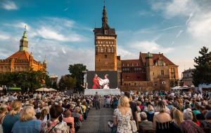 Uczestnictwo w kulturze po gdańsku. Kto bierze udział w wydarzeniach?