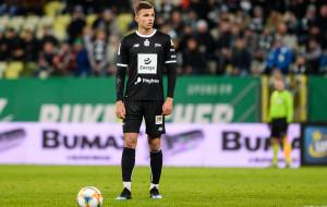 Patryk Lipski o Lechii Gdańsk: Gramy trochę jak Atletico czy Francja