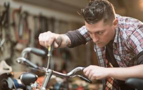 Z rowerem do serwisu - jak często i po co?